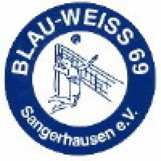 Blau-Weiß Sangerhausen